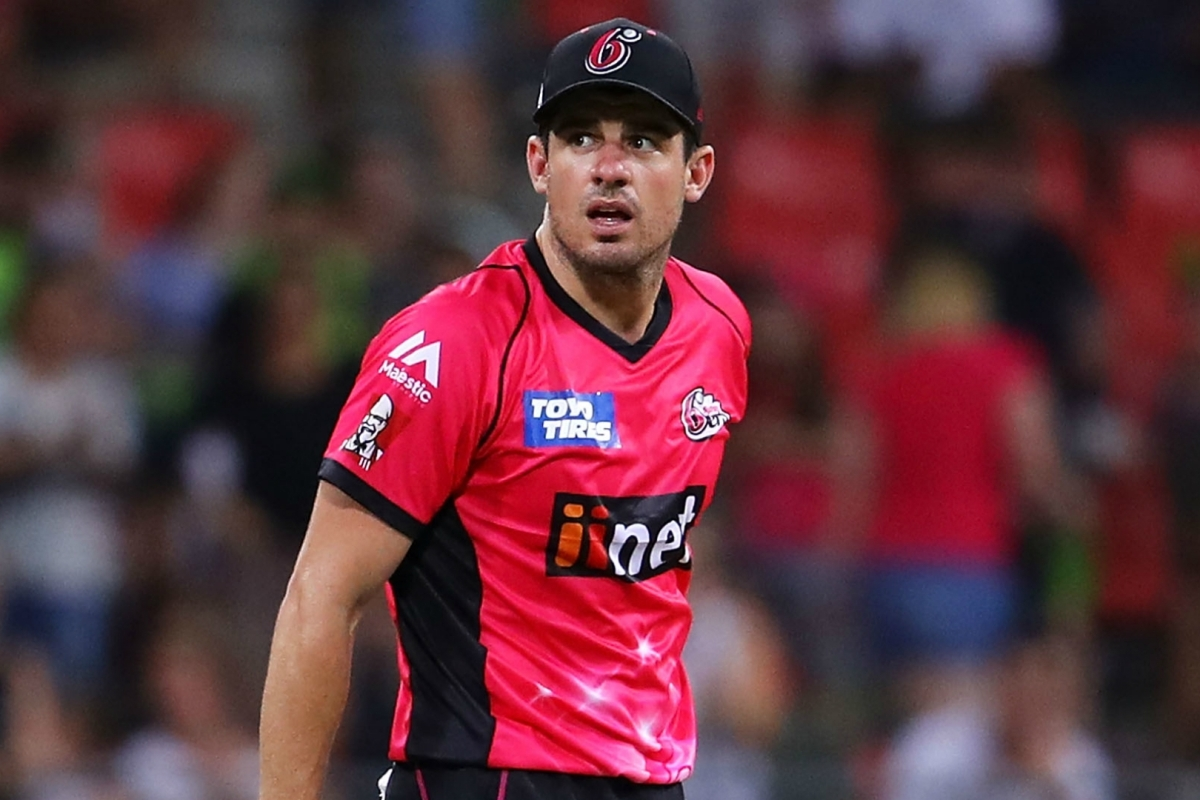 Article image for Cricket Australia fines 44 BBL players