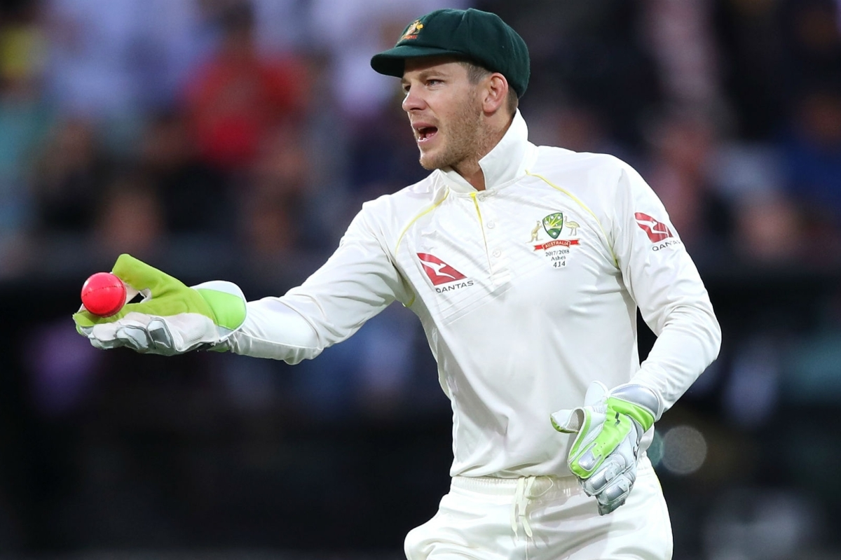 Article image for Australia wicketkeeper Paine a doubt for fourth Test