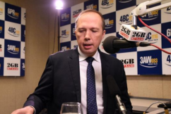 Dutton says 'we should be proud that Aussies do step up when they need to'