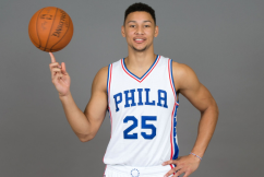 Is Ben Simmons the best Aussie sportsman?
