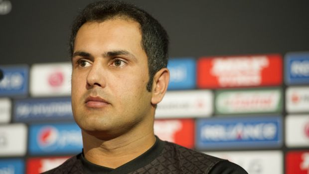 "Article image for Mohammad Nabi ""very happy"" to win first match at the MCG"