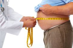 Should be we taxing obese people?