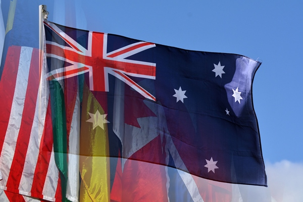 Article image for Australia can't afford to 'hide behind fluffy multicultural cliches'