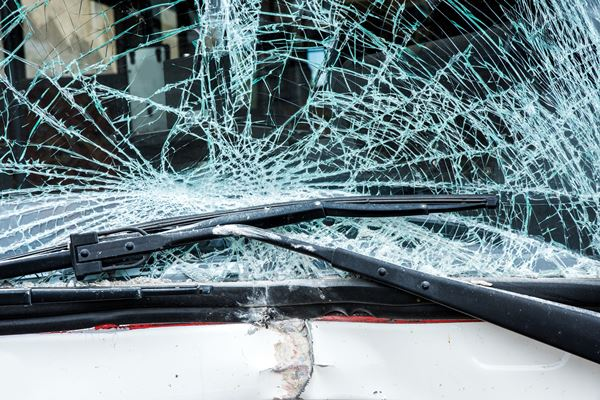 Article image for Deaths on our roads a 'public health problem'