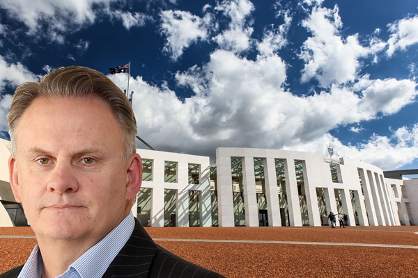 Article image for Mark Latham: Politicians should have to apply for taxpayer funds