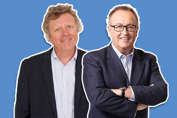 Article image for Rowan Dean: Malcolm Turnbull must step aside to ensure election win