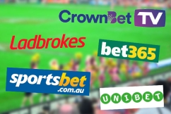 Expert warns against sports betting advertisements for safety of young kids