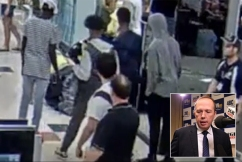 'Frankly they don't belong in Australian society'   Dutton comes down hard on Sudanese crime gangs