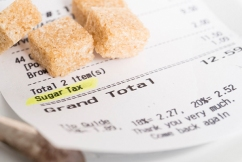 Proposed sugar tax labelled 'a grandstanding stunt'