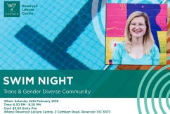 Lefty Melbourne council bans Australia Day… now hosting trans only swim night