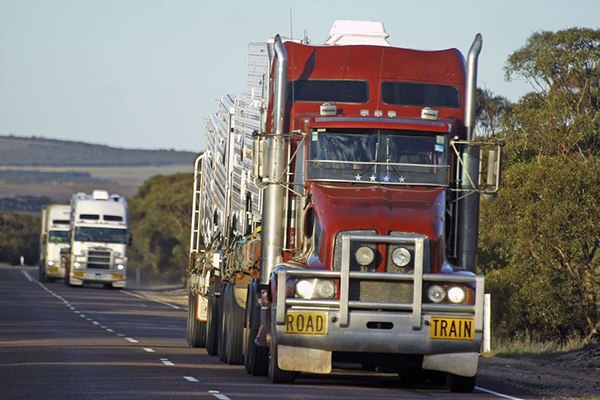 Article image for Australia's largest trucking company pushes for national roads reform