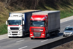 Is there a problem with the trucking industry?