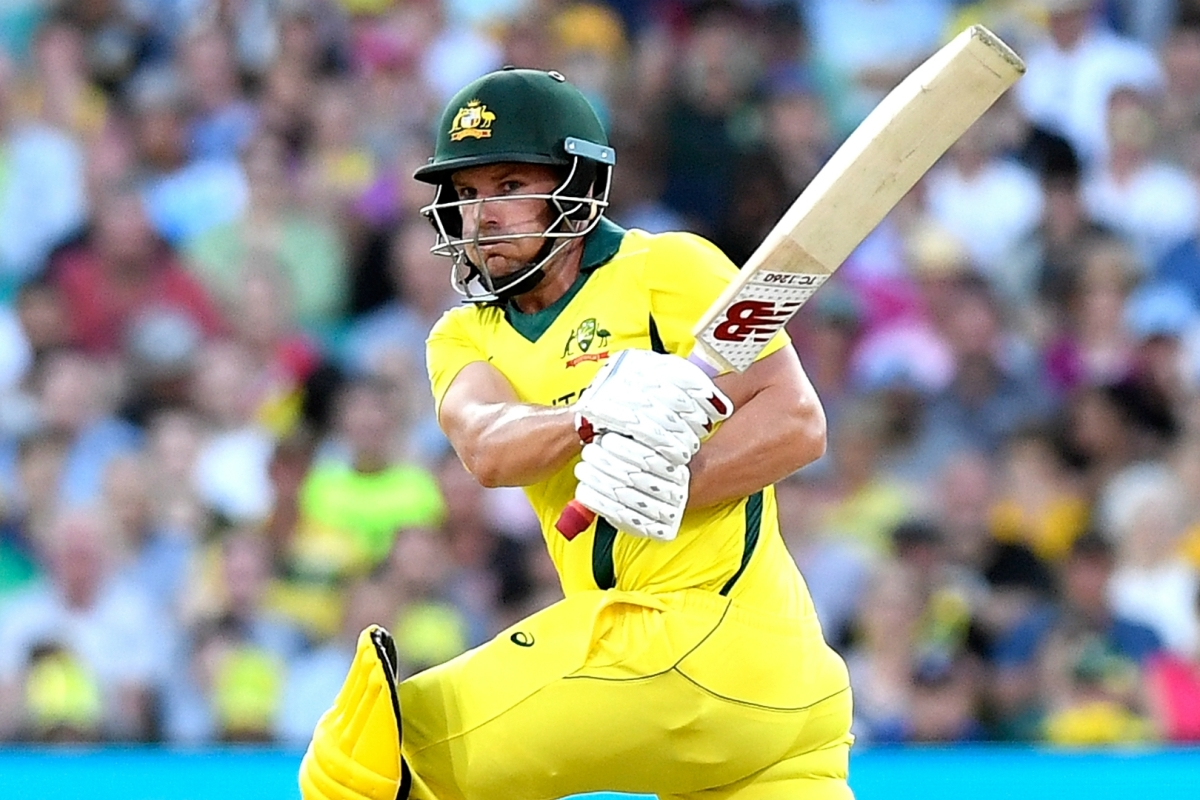 Article image for Australia's batting stocks have taken a HUGE hit ahead of fourth ODI