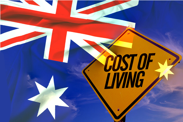 Article image for Australian living standards on the decline
