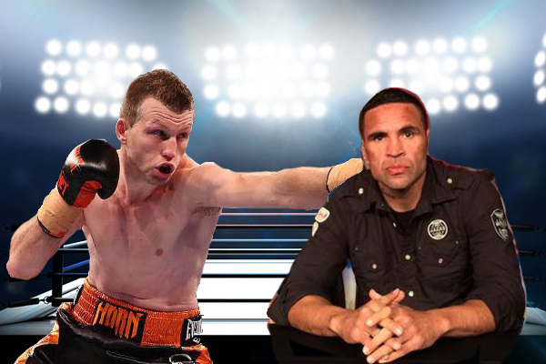 Article image for Mark Levy slams Anthony Mundine   'He's nothing more than a racist'