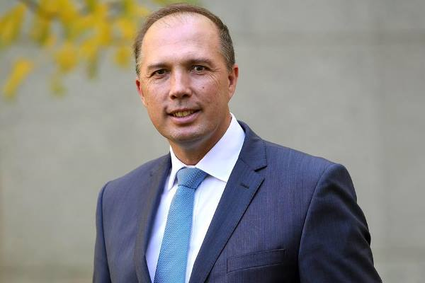 Article image for Peter Dutton promises to keep deporting rapists and paedophiles