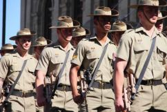 Victorian government considering ANZAC Day change