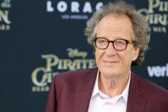 Geoffrey Rush's defamation case heard in court