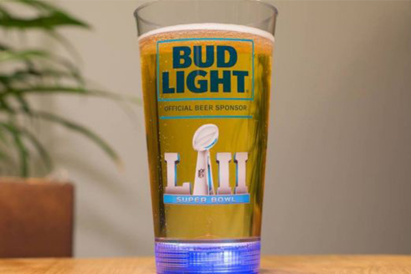 Article image for How this Australian company lit up the Superbowl
