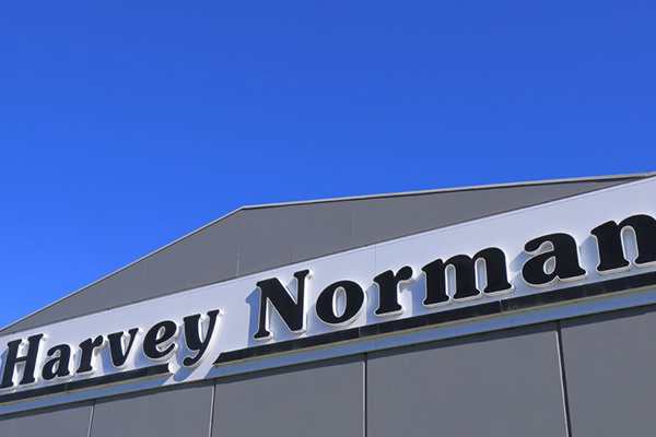 Article image for Harvey Norman profits go sour after dairy farm investment