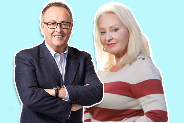 Article image for Prue MacSween throws support behind Senator Molan