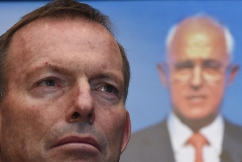 Tony Abbott: Malcolm Turnbull can win the next election