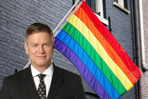 Article image for Andrew Bolt slams 'tolerance brigade' for being intolerant