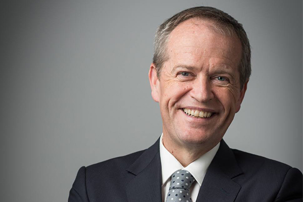 Article image for Liberal MP slams Bill Shorten for comments to striking CFMEU workers