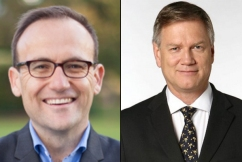 Andrew Bolt says the Greens have 'crossed the line'