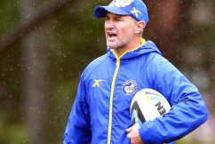 Brad Arthur reveals trust with players is key to his team's success