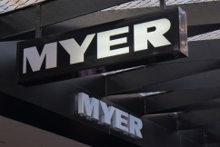 'Myer has got a major cancer' as board hands the company to the banks