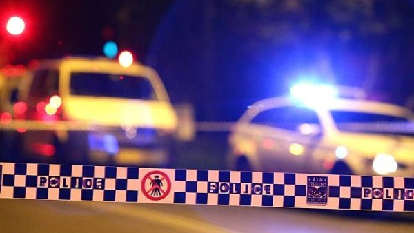Article image for Police hunt for man who may be armed north of Brisbane