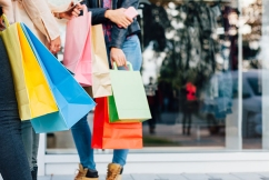 Retail doing it tough with falling figures