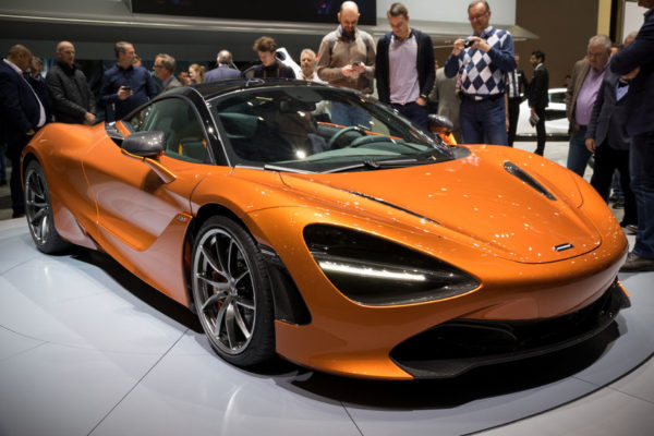 Article image for The luxury car Australians can't get enough of