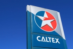 'Fierce' competition not a worry, Caltex to give back $260m