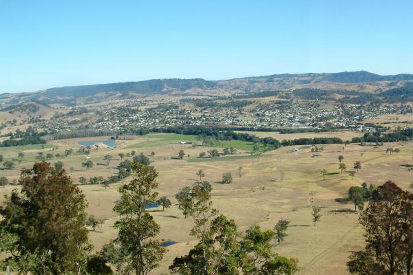 Article image for Is this Australia's best country town?