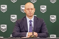 NRL comes down hard on Manly over salary cap scandal