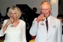 First class 'too grueling' for Charles & Camilla