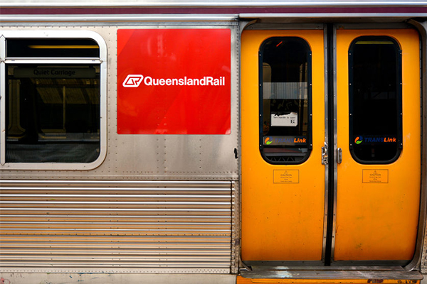 Article image for Queensland Rail spruik new driver figures