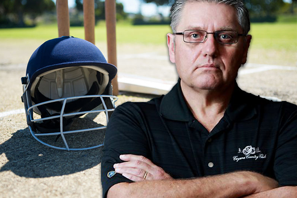Article image for Ray Hadley: Steve Smith will be labelled a cheat for life