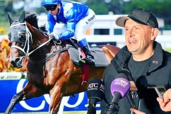 Is Winx beatable? Chris Waller doesn't think so