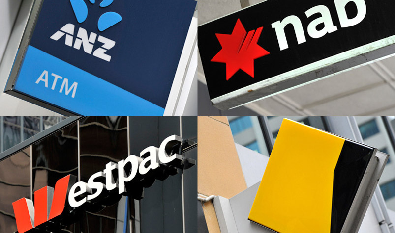 Article image for Greens want to break up Australia's big banks
