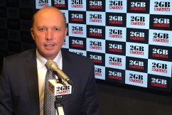 Peter Dutton: 'If this continues… somebody will die'