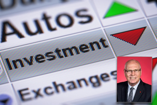 Article image for Labor party announces tax targeting retirees and investors