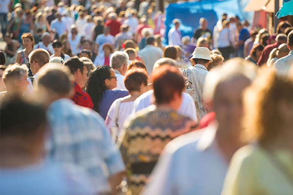 Article image for David Leyonhjelm says free-migration is the answer to population growth