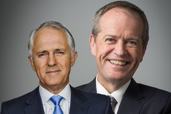 Article image for Rowan Dean: PM Malcolm Turnbull is 'taking us straight toward a Shorten government'