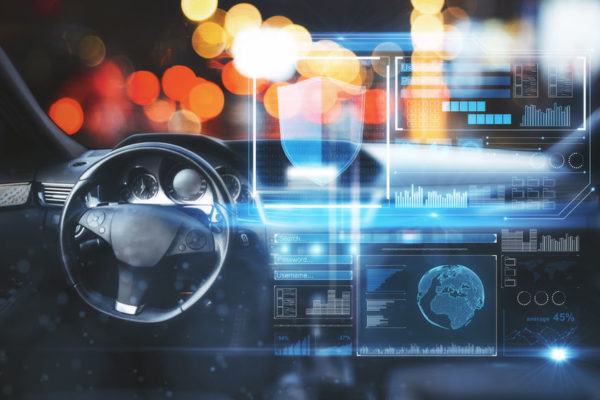 Article image for Driverless cars 'inevitable' despite Aussie doubts