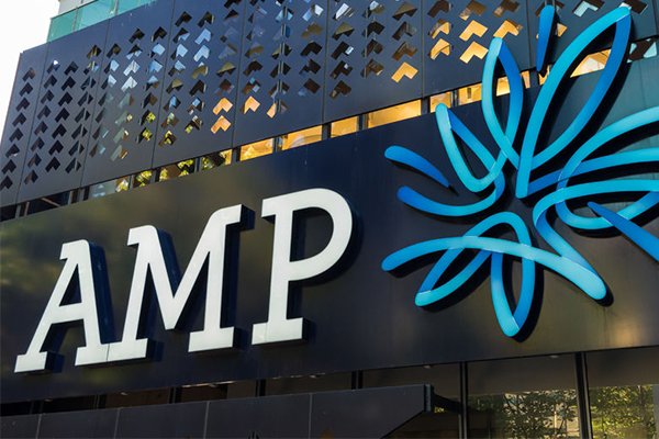 Article image for AMP directors resign after shareholder outburst