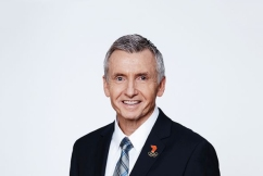 Bruce McAvaney explains how he developed his impeccable memory