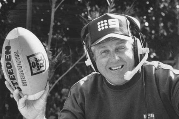 Article image for Alan and Ray pay tribute to broadcaster Darrell Eastlake